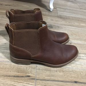 Women's Timberland Magby Low Chelsea Boots